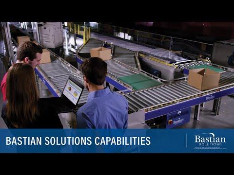 Capabilities & Technologies
