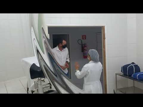 visita Hospital Municipal
