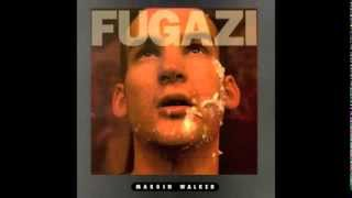 Fugazi - Margin Walker (1989) [Full EP]