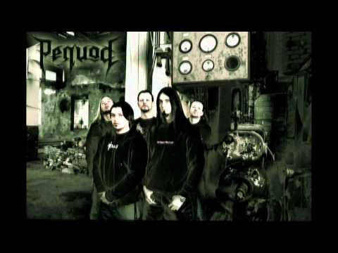 PEQUOD FORGOTTEN - Debut Album Trailer HD