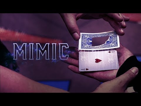 Mimic by SansMinds Creative Lab