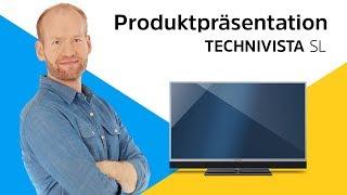 TECHNIVISTA SL | Schön, scharf und klangvoll. | TechniSat