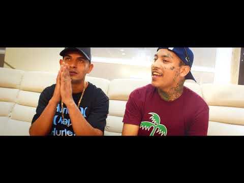 MC Gury e MC Dieguinho SN - Escudo Divino (Vídeo Clipe Oficial)