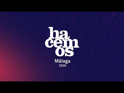 Premios Hacemos Málaga 2020