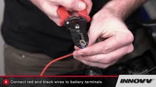 INNOVV K2 Installation Video