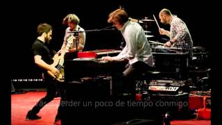 Death Cab For Cutie - I Will Possess your Heart Traducción al español