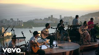 Natiruts - Groove Bom (Ao Vivo)