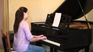 Cover Mononoke Hime Piano / もののけ姫 ピアノ Princess Mononoke OST
