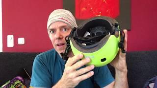 Real World Test - TSG Kinder Bike Helme