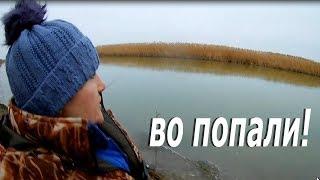 Рыбалка январь. Открытие сезона 2018. ВО ПОПАЛИ! НЛО