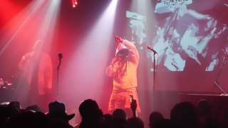 Dr. Octagon - Live in San Francisco , Earth People, 3000, Blue flowers, - Part 1 - 03_06_2017