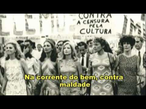 Samba enredo da Gaviões da Fiel no Carnaval 2012