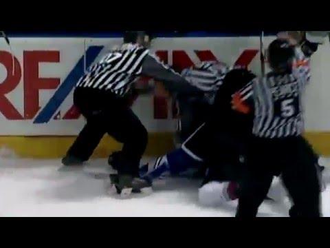 Josh Thrower vs Keith Anderson