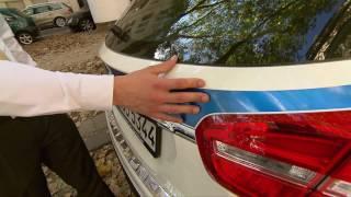 Carsharing kann teuer werden - vor allem nach einem Unfall