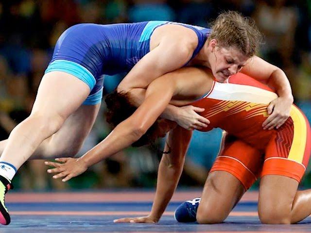Олимпийская награда