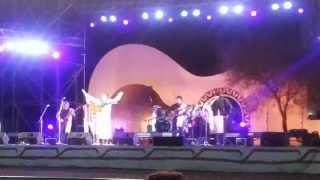 preview picture of video 'Vallecito de huaco - Festival de la tradición Jáchal 15/11/14'