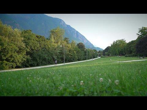 «Αλπικός Χώρος»: Το ευρωπαϊκό πρόγραμμα που εστιάζει στις Άλπεις…