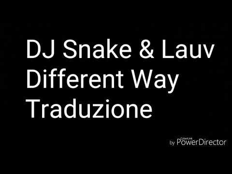 DJ Snake ft. Lauv
