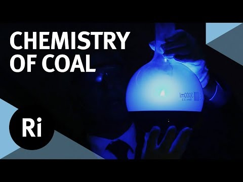 Chemistry of Coal