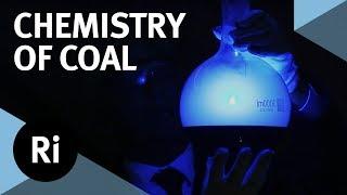 Andrew Szydlos Chemistry Of Coal