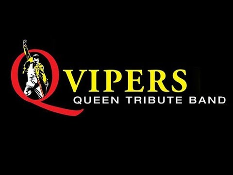 Queen 50 Years Anniversary Tour by Vipers