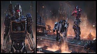 """BUMBLEBEE MOVIE"" | Trailer 2 Breakdown | Cybertron Setting | More Cast Confirmed"