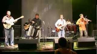Video Terne Čhave - křest CD More, Love! + Romano Drom
