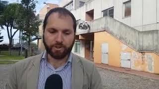 Albenga ricorda la strage di Capaci: Vincenzo Munì, consigliere comunale