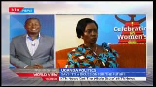 World View 13th December 2016 - Which way forward for Besigye's wife Winnie Byanyima