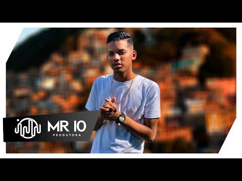 MC GC - A Vida é Loka ( DJ Dubom )