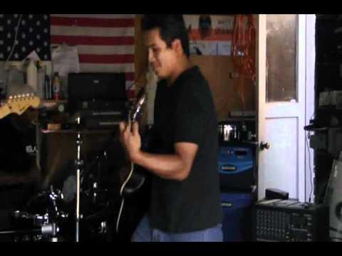 """""""Midnight City"""": Kirk's Garage, Dublin CA"""
