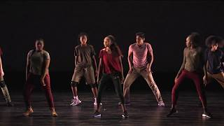 """DANCE This-Collaboration - """"Immigrants"""" (We Get the Job Done) from the HAMILTONMixtape"""