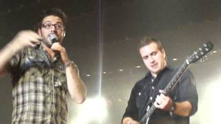 Danny Gokey- Life Is a Highway