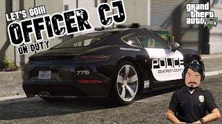 [Hindi] OCCIFAR CJ on DUTY GTA RP Legacy | India !insta