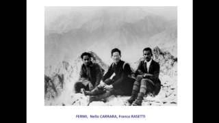 Gino Segrè and Bettina Hoerlin, The Pope of Physics: Enrico Fermi and the Birth of the Atomic Age