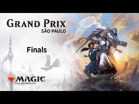 Grand Prix Sao Paulo 2018 (Modern) Finals