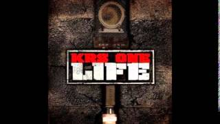 02. KRS One - The Way We Live (featuring Theresa Jones)