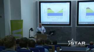 Scottish Renewables Seminar 2014 – Dave Pearson