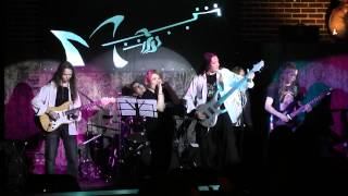 Группа The Road- Ворон (15-10-2011) Памяти Брендона Ли