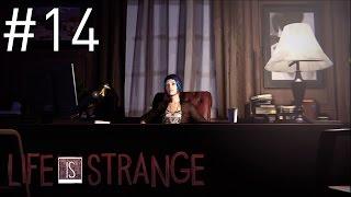 Life Is Strange (PC) Hobble Through - #14 I'm Ms. BOOM-bastic