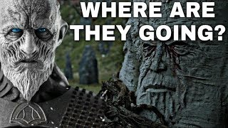 What Does The Night King Actually Want? - Game of Thrones Season 8 (Theories)