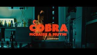 "MUTHI – ""COBRA"""