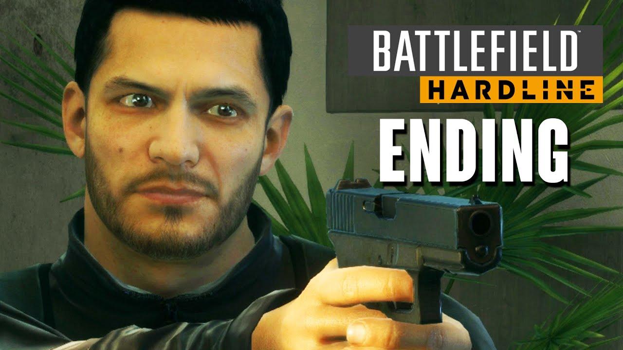 Ver Battlefield Hardline ENDING Walkthrough Part 14 – Episode 10 (Single Player) en Español Online