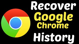 How To Recover Google Chrome Browsing History In Android Mobile - Simple Tricks 2020