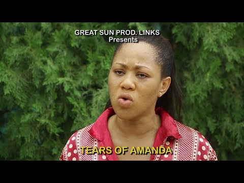 Tears Of Amanda - 2017 Latest Movie