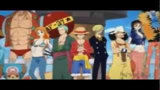 One Piece AMV │ We Are Young [HD]