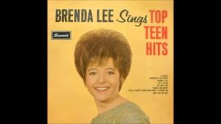 Brenda Lee - There's Always Something There To Remind Me