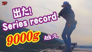 JB河口湖A 第4戦  Qu-onカップ Go!Go!NBC!