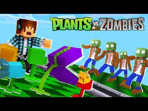 Minecraft! смотреть онлайн видео в отличном качестве и без