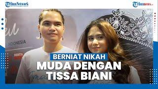 Usai Main Film 'Dear Imamku' Dul Jaelani Akui Ada Niat Nikah Muda dengan Tissa Biani